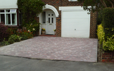 New driveways by Building Contractors in Hassocks, West Sussex