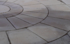 New patios by Building Contractors in Hassocks, West Sussex