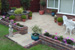 Patio and Brick planters - Bonny Wood Hassocks