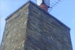 New Chimney - Ferndale Road Burgess Hill Before