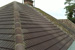 New Roof - Quadrant Hassocks After