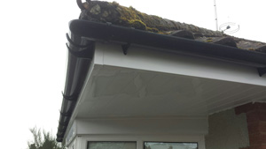 ew soffit,facia and guttering